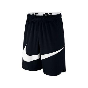 Nike Boys Swoosh Training Short - Black
