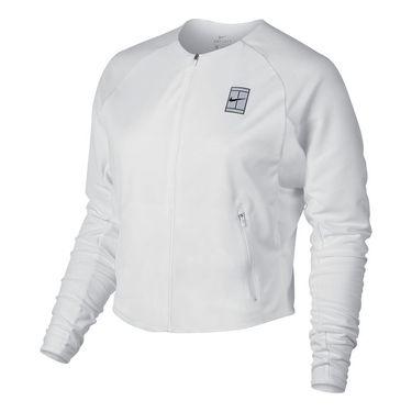 Nike Court Dry Jacket - White