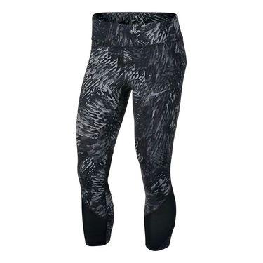 Nike Power Epic Lux Running Crop - Dark Grey