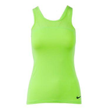 Nike Pro Hypercool Tank - Ghost Green