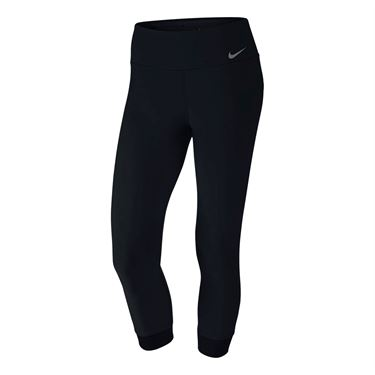 Nike Power Legend Capri - Black