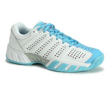 K Swiss Big Shot Light 2.5 Junior Tennis Shoe