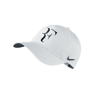 Nike RF Iridescent Hat - White/Flint Grey/Black