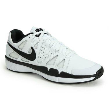Nike Air Vapor Advantage Leather Mens Tennis Shoe