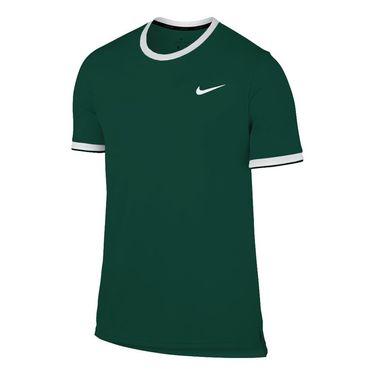 Nike Dry Team Crew - Green