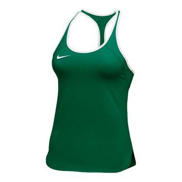 Nike Dry Tank - Green