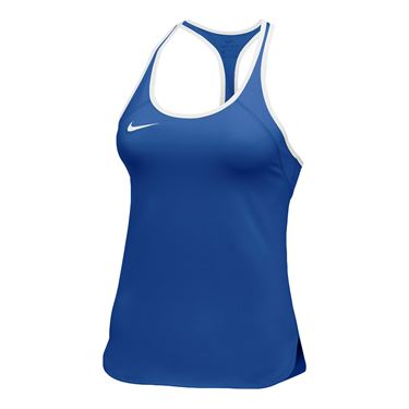 Nike Dry Tank - Royal Blue