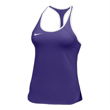 Nike Dry Tank - Purple