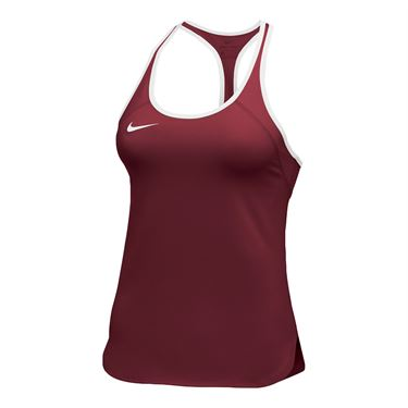 Nike Dry Tank - Cardinal Red