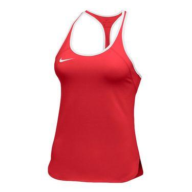 Nike Dry Tank - Scarlet Red