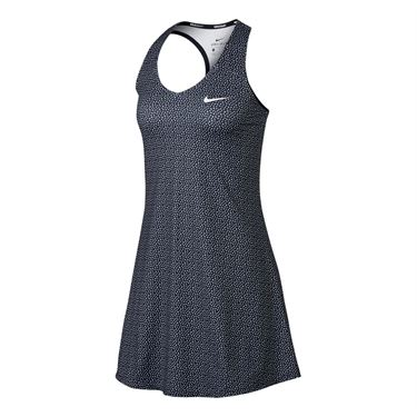 Nike Court Pure Premier Dress - Black