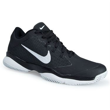 Nike Air Zoom Ultra Mens Tennis Shoe - Black/White/Anthracite