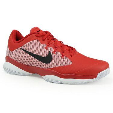 Nike Air Zoom Ultra Mens Tennis Shoe - University Red/Black/White