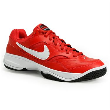Nike Court Lite Mens Tennis Shoe