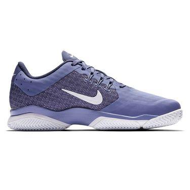 Nike Air Zoom Ultra Womens Tennis Shoe - Purple/White/Blue Recall