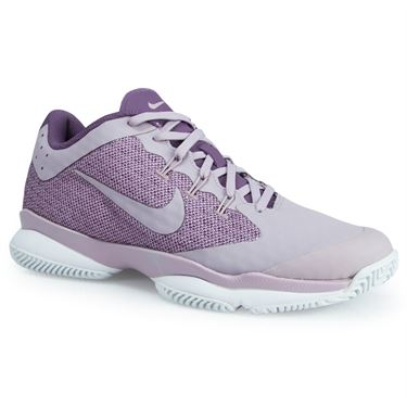 Nike Air Zoom Ultra Womens Tennis Shoe - Elemental Rose/Pro Purple
