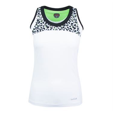 Bolle Womens Pacific Rim Long Sleeve Top