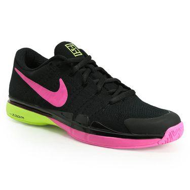 Nike Zoom Vapor Flyknit Mens Tennis Shoe