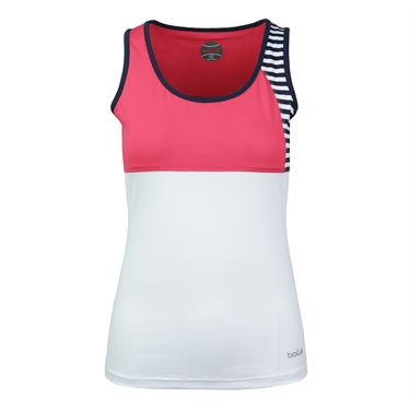 Bolle Tulip Fields Tank - White