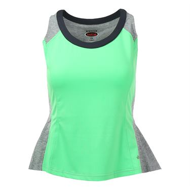 Bolle Priscilla 3/4 Sleeve Top - Lime