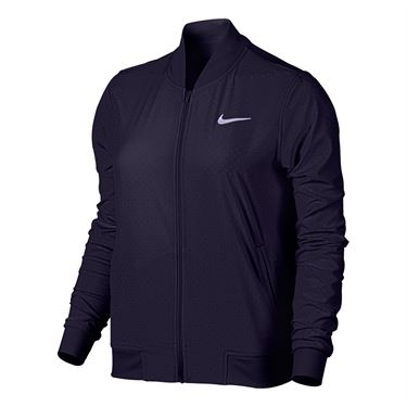 Nike Maria Jacket - Purple Dynasty