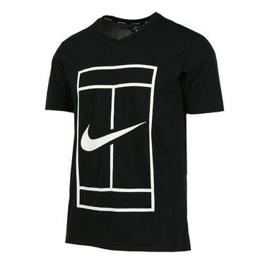 Nike Baseline Crew - Black