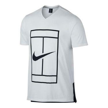Nike Baseline Crew - White