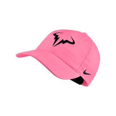 Nike Aerobill H86 Rafa Hat - Sunset Pulse 850666 686