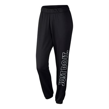 Nike Dry Training Pant - Dark Grey Heather
