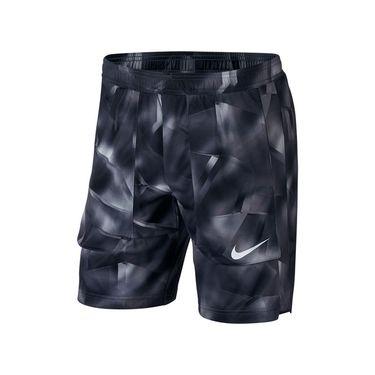 Nike Court Breathe Tennis Short - Black