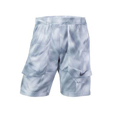 Nike Court Breathe Tennis Short - White