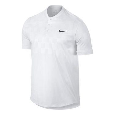 Nike Court Dry Advantage Polo - White