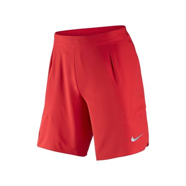 Nike Court Flex RF Short - Action Red