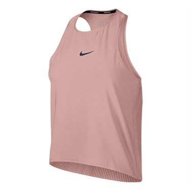 Nike Court Breathe Maria Tank - Sunset Tint