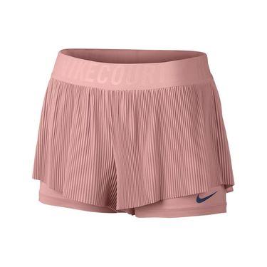 Nike Court Flex Maria Shorts - Sunset Tint