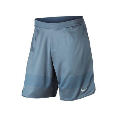 Nike Court Tennis Short - Armory Blue