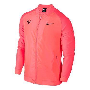 Nike Rafa Jacket - Hot Punch