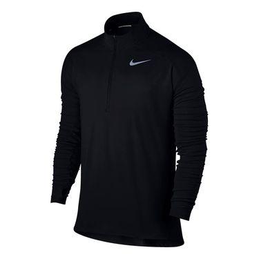 Nike Dry Element 1/2 Zip - Black