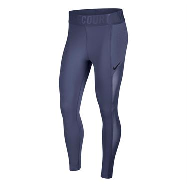 Nike Court Power Tight - Blue Recall