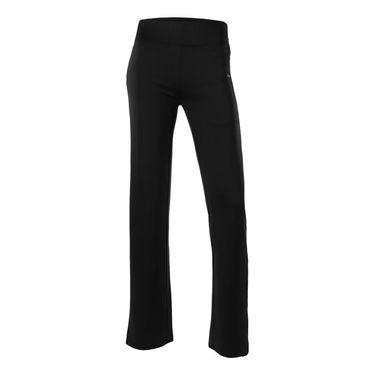 Bolle Melange Pant - Black