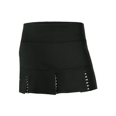 Bolle Isabella Pleated Skirt - Black