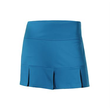 Bolle Angelina Pleated Skirt - Blue