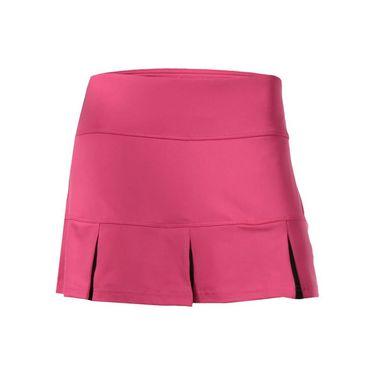 Bolle Isabella Pleated Skirt - Fuchsia