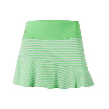Bolle Penelope Flounce Skirt - White