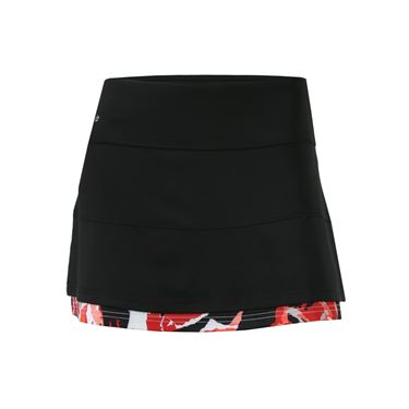Bolle Dominique Classic Skirt - Black