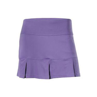 Bolle Gianna Pleated Skirt - Lilac