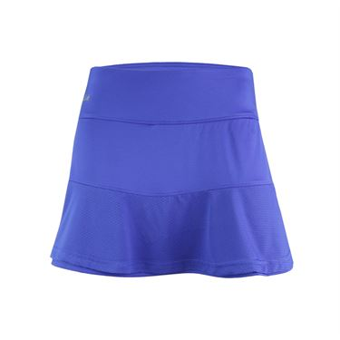 Bolle Adrienne Flounce Skirt - Water