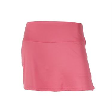 Bolle Valentina Classic A Line Skirt - Floral Pink