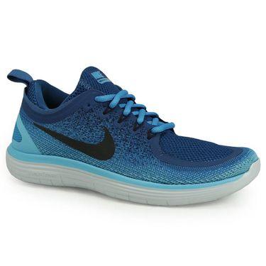 Nike Free RN Distance 2 Womens Running Shoe