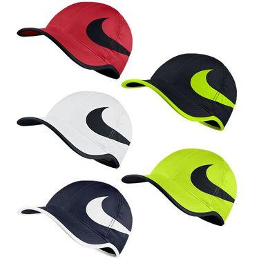 Nike Aerobill Feather Light Swoosh Hat